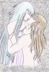 Más allá de Mis Sueños Fanfic Saint Seiya