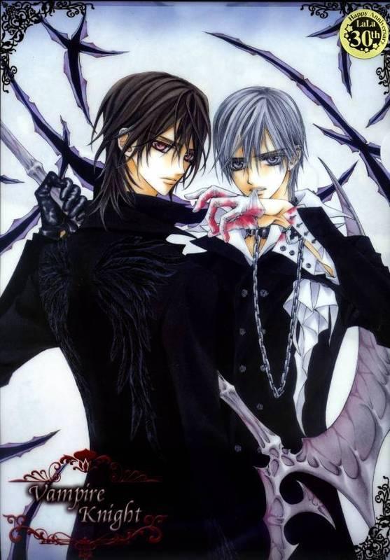 LISEROCKBLACK (VAMPIRE KNIGHT) Vampire-knight