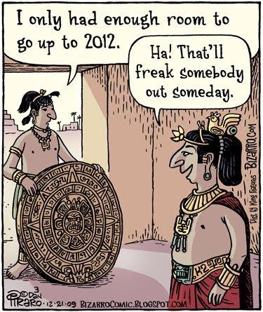 Profesía Maya