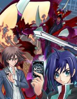 Cardfight! Vanguardia