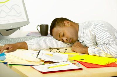 debe formar horarios  de sueño