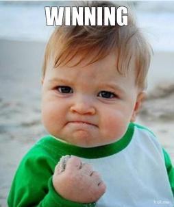 baby victoria bebe ganador