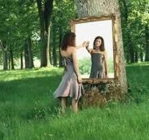 Aceptarte, Identidad, reflejarte, quererte