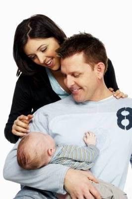 familia afecto, primer vinculo